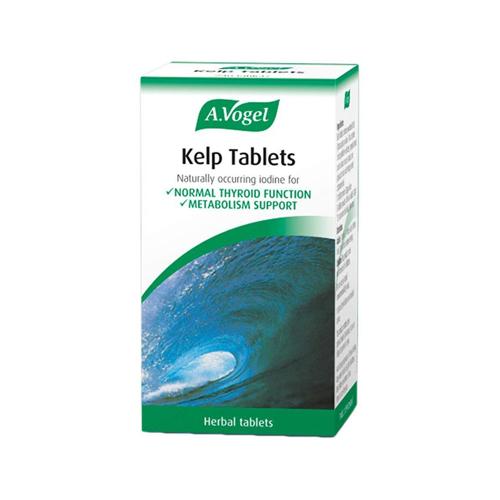 A Vogel Kelp Tabs 240 Tabs