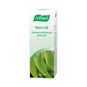 A Vogel Neem Care Oil 100ml