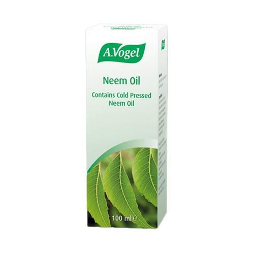A Vogel Neem Care Oil 100ml