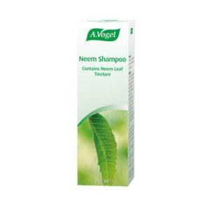 A Vogel Neem Shampoo 200ml