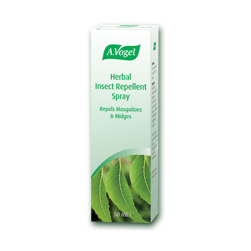 A Vogel Neemcare Herbal Insect Repellent 50ml