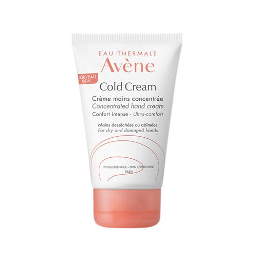 Avene Cold Cream Concentrated Hand Cream 50ml