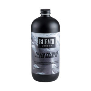 Bleach London Silver Shampoo XL 500ml