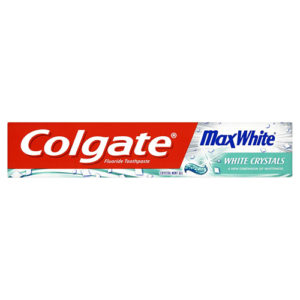 Colgate Max White Crystal Mint Toothpaste 75ml