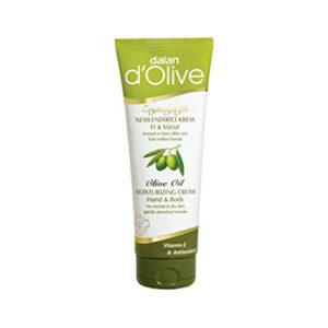 Dalan D'olive Olive Oil Moisturizing Hand & Body Lotion