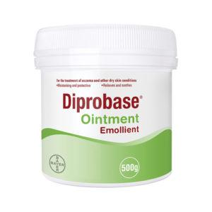 Diprobase Ointment Tub 500g