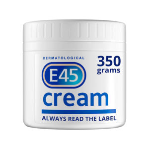 E45 Dermatological Cream 350g