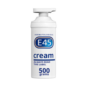 E45 Dermatological Cream 500g