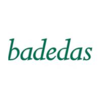 Badedas logo