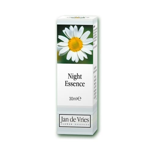 A Vogel Jan De Vries Night Essence 30ml