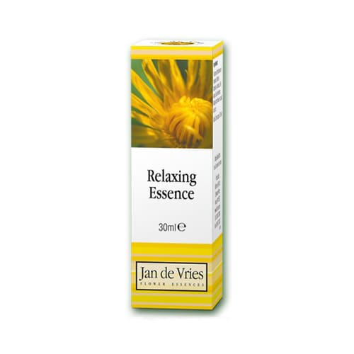 A Vogel Jan De Vries Relaxing Essence 30ml