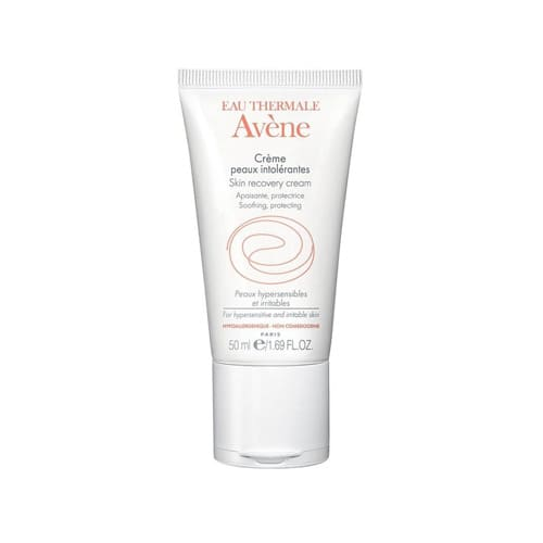 Avene Skin Recovery Cream For Hypersensitive & Irritable Skin 50ml