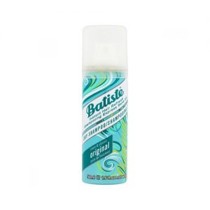 Batiste Dry Shampoo Clean And Classic Original 50ml