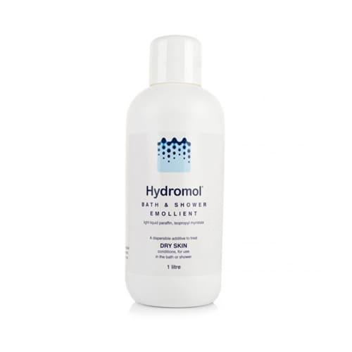 Hydromol Bath and Shower Emollient 1 Litre