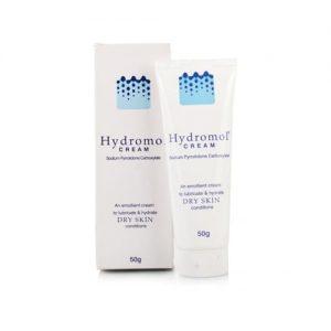 Hydromol Cream for Dry Skin 100g