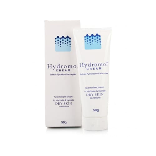 Hydromol Cream for Dry Skin 100g