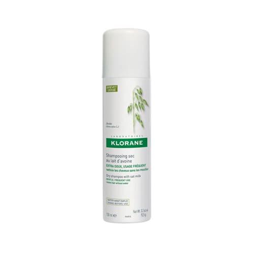 Klorane Gentle Dry Shampoo Oat Milk 150ml