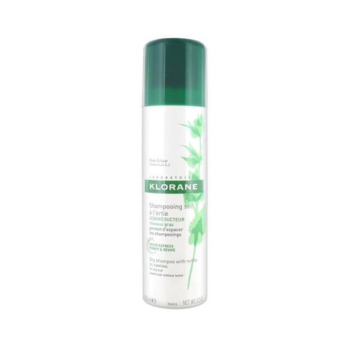 Klorane Nettle Sebo-Regulating Dry Shampoo 150ml