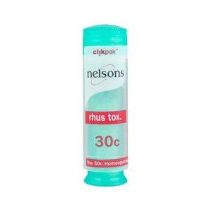 Nelsons Rhus Tox 30c