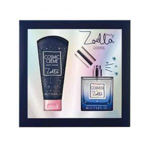 Zoella Cosmos Body Mist Collection Lotion 100ml and Mist 45ml Christmas 2018