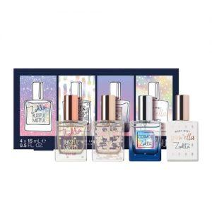 Zoella Four Lucky Star Fragrance Mist Quad 4x15ml