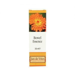 A. Vogel Jan De Vries Bowel Essence 30ml