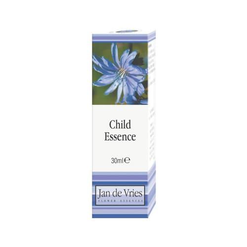 A. Vogel Jan De Vries Child Essence 30ml