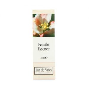 A Vogel Jan De Vries Female Essence 30ml
