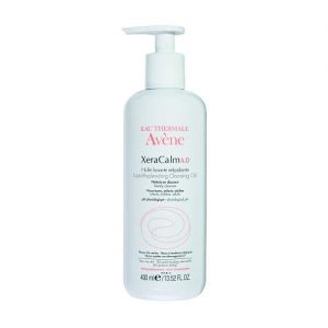 Avene Xeracalm A.D. Lipid Replenishing Cleansing Oil 400ml