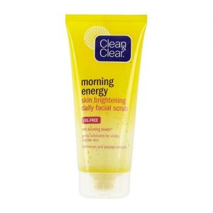 Clean&Clear Morning Energy 150ml