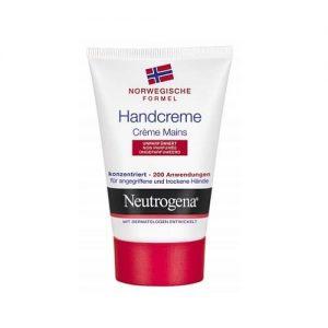 Neutrogena Hand Cream Unscent 50g