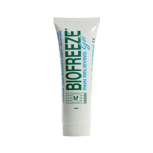Biofreeze Pain Reliever Gel 59ml