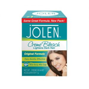 Jolen Mild Facial Bleach 30ml