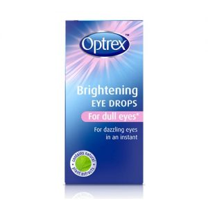 Optrex Brightening Eye Drops 10ml