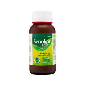 Senokot Constipation Relief Syrup 150ml