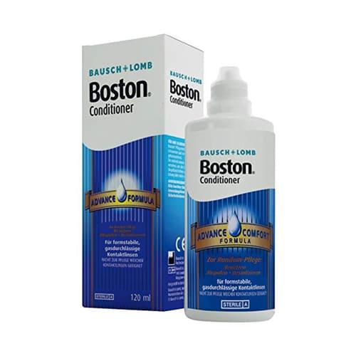 Bausch & Lomb Boston Advance Comfort Formula Conditioning 120ml