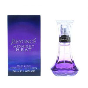 Beyonce Midnight Heat Eau De Parfum 30ml