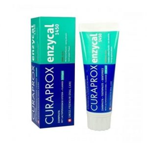 Curaprox Enzycal Toothpaste 75ml