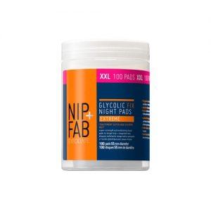 Nip+Fab Glycolic Fix Night Extreme Supersize Pads