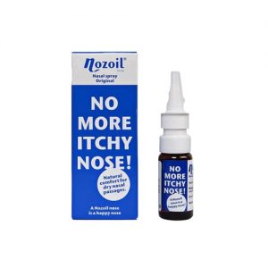 Nozoil Nasal Spray Original 10ml
