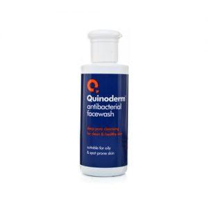 Quinoderm Antibacterial Facewash 150ml