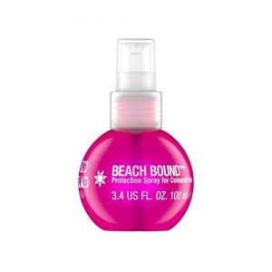Tigi Bed Head Beach Bound Heat Protection Hair Spray 100ml