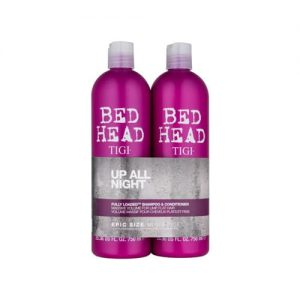 Tigi Bed Head Fully Loaded Shampoo And Conditioner Set 750ml