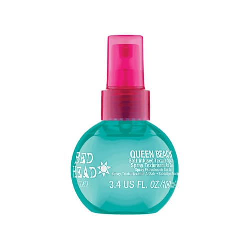 Tigi Bed Head Queen Beach Sea Salt Texture Spray 100ml
