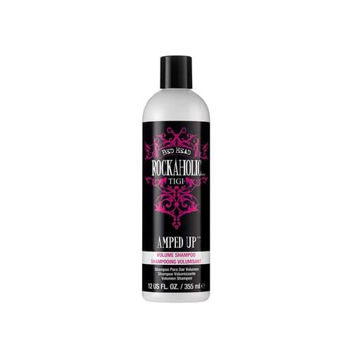 Tigi Bed Head Rockaholic Amped Up Volume Shampoo 355ml