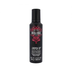 Tigi Bed Head Rockaholic Amped Up Volumising Mousse 200ml