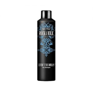 Tigi Bed Head Rockaholic Livin The Dream Dry Shampoo 250ml