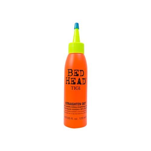 Tigi Bed Head Straighten 98% Humidity Defying Straightening Cream 120ml