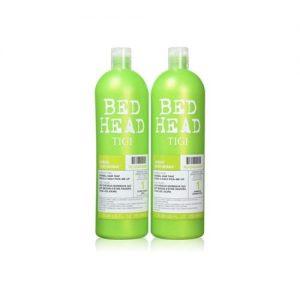 Tigi Bed Head Urban Antidotes Re-Energise Daily Shampoo And Conditioner Set 750ml