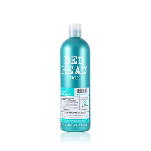Tigi Bed Head Urban Antidotes Recovery Moisture Shampoo 750ml